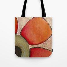 Tapas Abstract 2 Tote Bag