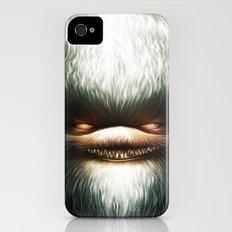 Little Evil iPhone (4, 4s) Slim Case
