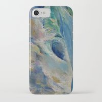 rogue iPhone & iPod Cases featuring Rogue Wave by Michael Creese