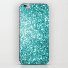 Mint Dream iPhone & iPod Skin