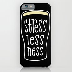 a pint of stout: stresslessness Slim Case iPhone 6s