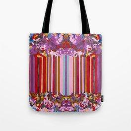 Bouquet II Tote Bag