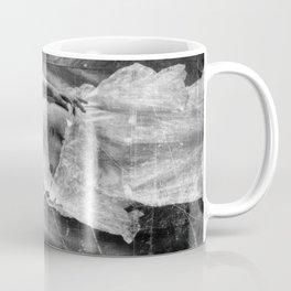 Distressed Bride. Coffee Mug