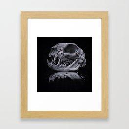 Pestilence Framed Art Print