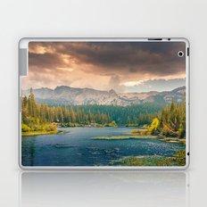 Wilderness Escape Laptop & iPad Skin