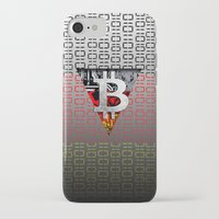 germany iPhone & iPod Cases featuring bitcoin germany by seb mcnulty