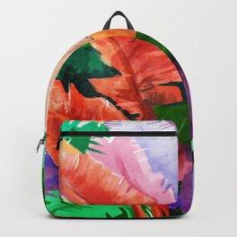 Banana Tree Backpack