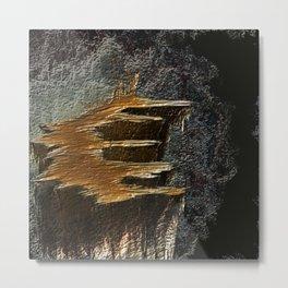 Nothingness Metal Print