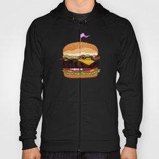 Bacon Cheeseburger Hoody