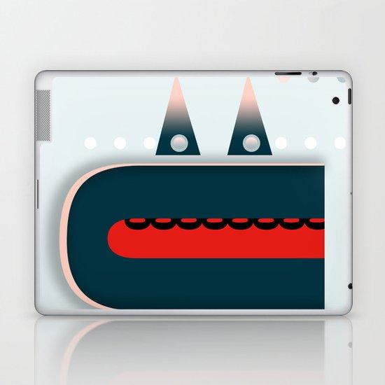Skwish Laptop & iPad Skin