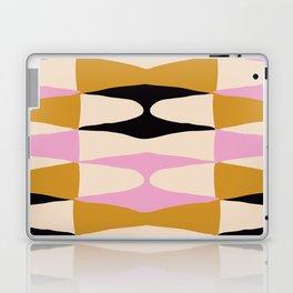 Zaha Dama Laptop & iPad Skin