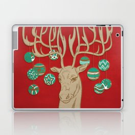 Fabulous Rudolph Laptop & iPad Skin