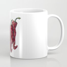 Hot Chili Coffee Mug