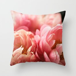 Haute Couture #3 Throw Pillow