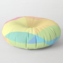 PRISMATIKA Pastel Floor Pillow