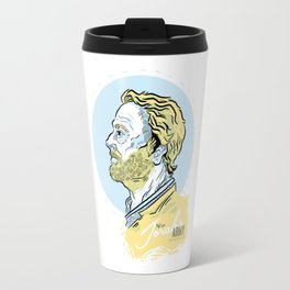 Ser Jorah's Army Travel Mug