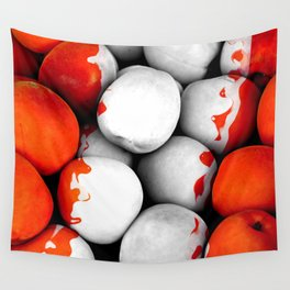 Fruits and berrys II Wall Tapestry