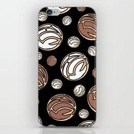 Pan dulce iPhone Skin