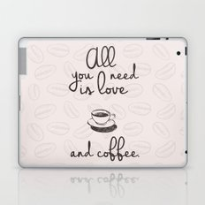 All you need Laptop & iPad Skin