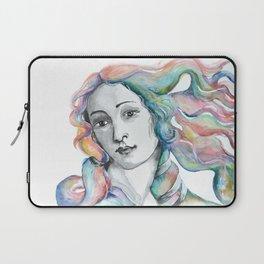 Venus Portrait Laptop Sleeve