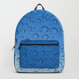 Rainy Days Backpack
