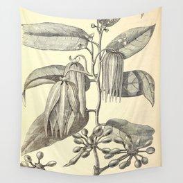 Cananga odorata Wall Tapestry