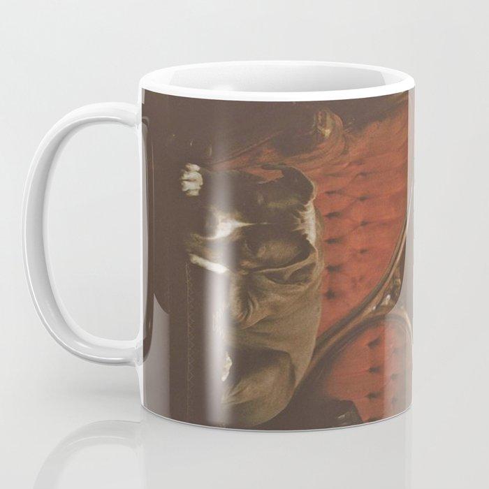 Thumper Coffee Mug