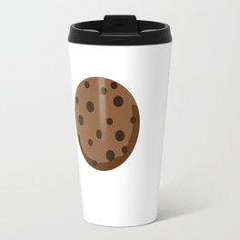 Chocolate Chocolate Chip Travel Mug