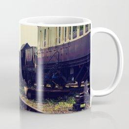 Railways Coffee Mug