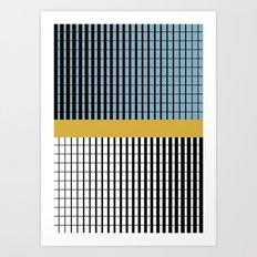 domine Art Print