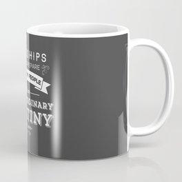 CS Lewis - Extraordinary Coffee Mug