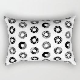 DOUGHNUT Rectangular Pillow