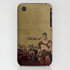 Spartacus Slim Case iPhone (3g, 3gs)