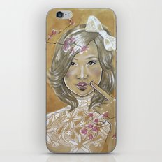 Kawaii Culture iPhone & iPod Skin