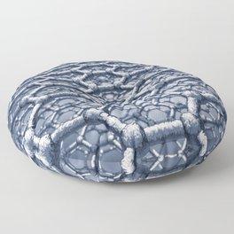 Nanotechnology Floor Pillow