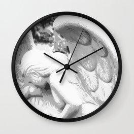 Angel | Angels | Spiritual | Compassion Wall Clock