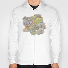 Life in Death Valley Hoody