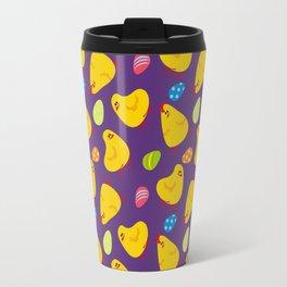 Easter pattern Travel Mug