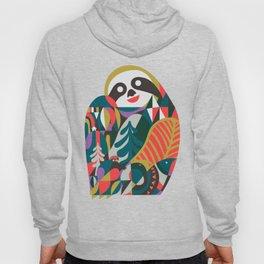 Nordic Sloth Hoody