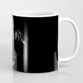 Aliens Here Coffee Mug