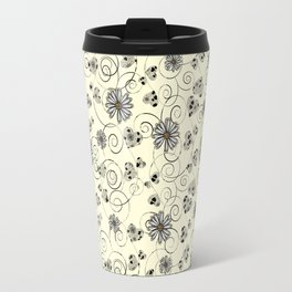 my heart is dancing Travel Mug