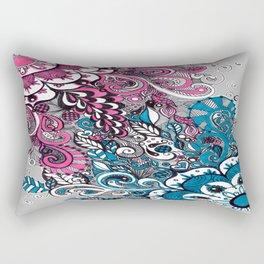 Beautiful struggle Rectangular Pillow