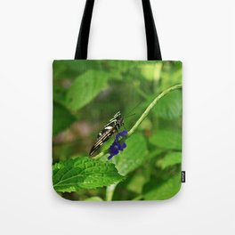A Dangling Dalliance Tote Bag