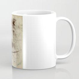paleo warrior Coffee Mug