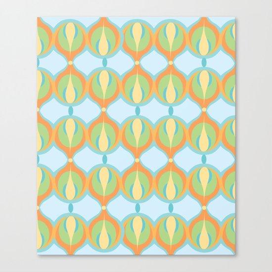 Modernco Canvas Print