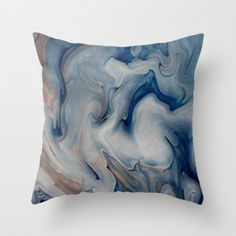 Transforma Throw Pillow