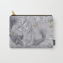 Goldfish, make a wish! Carry-All Pouch