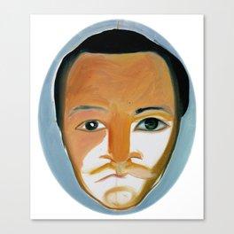 Lauren Nemchik - Gui Canvas Print