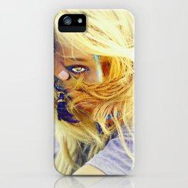 Shaman iPhone Case