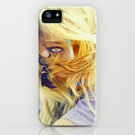 Shaman iPhone Case